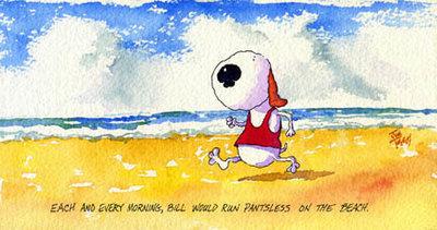 Pantsless Beach