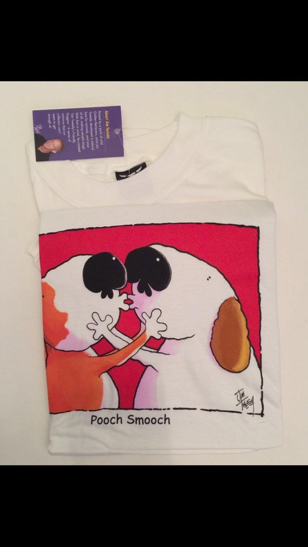 S/SPoochSmoochMEDIUM
