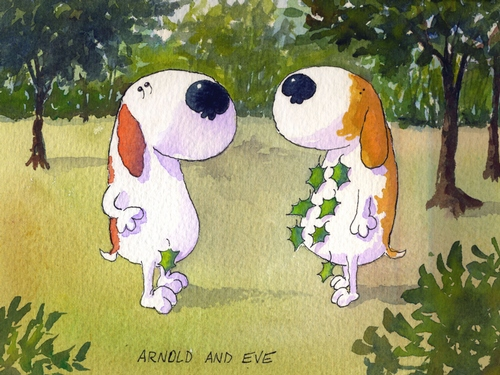 Arnold and Eve