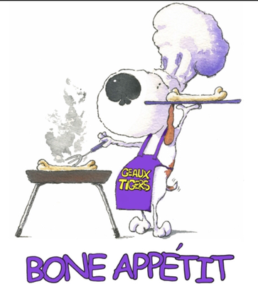 Bone Appetít-GeauxTigers