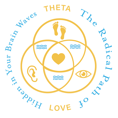 Special Online Class: Theta the radical path of Love begins Jan 20, 2020 (4 sessions)