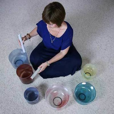 Singing Bowls - Pure Sounds {approx. 30 mins} | Downloadable MP3