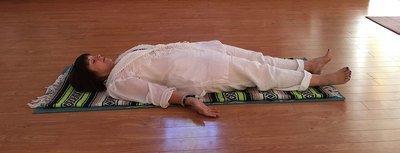 Yoga Nidra: MP3