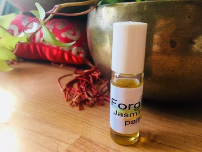 Forgiveness sacred oil - 5 ml