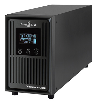 Commander Tower 1,100VA UPS Wholesale