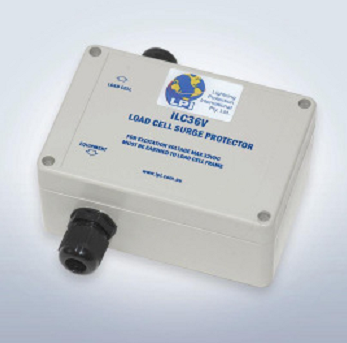 Load Cell Protector 36V