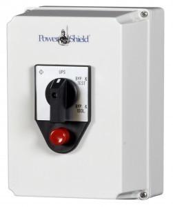 Maintenance Bypass Switch (Wall Mount) 6kVA