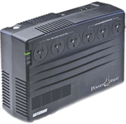 Safeguard 750VA UPS (Single Unit)