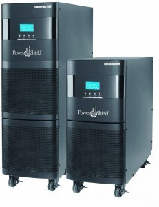 Centurion 10kVA 3Phase to 1 Phase UPS  - Wholesale