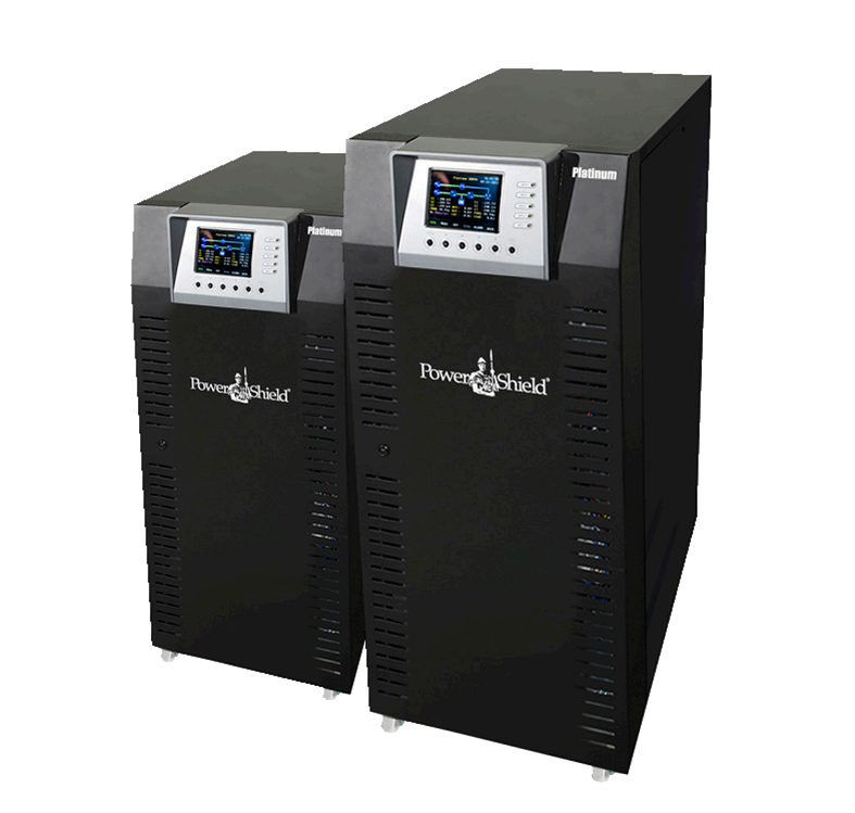 Platinum PRO 15kVA - 120kVA 3Phase UPS - Price On Application