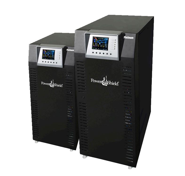 Platinum PRO 15kVA - 120kVA 3Phase UPS - Wholesale - Price On Application