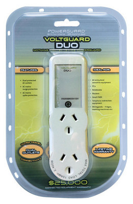 Voltguard Duo