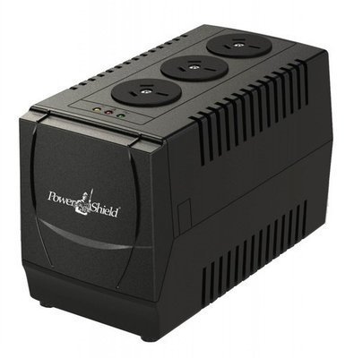 Voltguard Automatic Voltage Regulator  (AVR)
