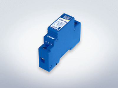 MOV Surge Diverter - SST150 Din Rail