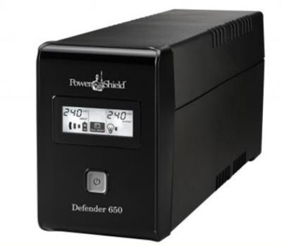 Defender 650VA UPS (Box of 4 Units) Wholesale