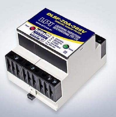 Din Line Surge Filters (DLSF) Wholesale