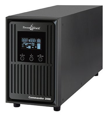 Commander Tower 2000VA UPS