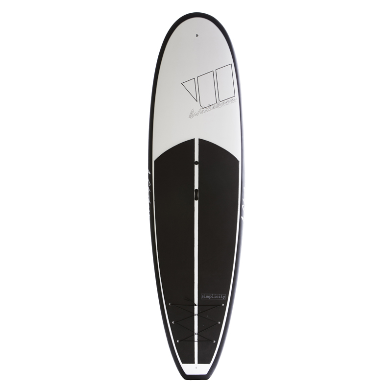 """10'0"""" SUP HIRE - 1/2 day up to 4hrs 00338"""