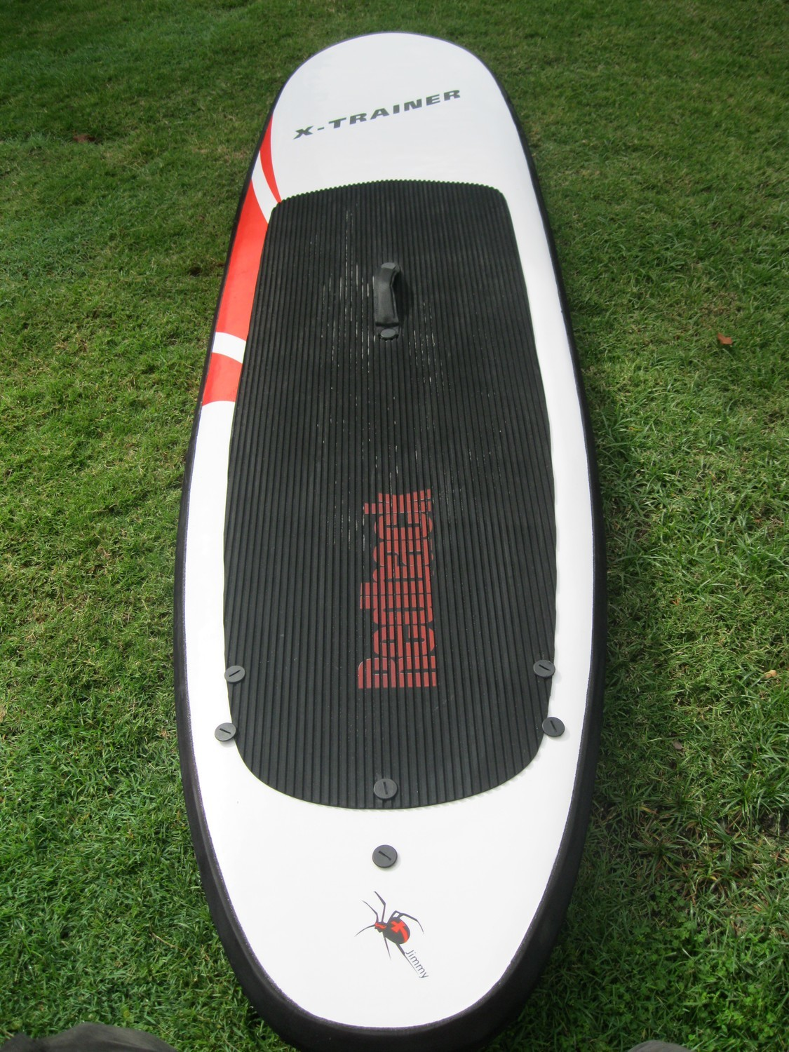 Learn To SUP board