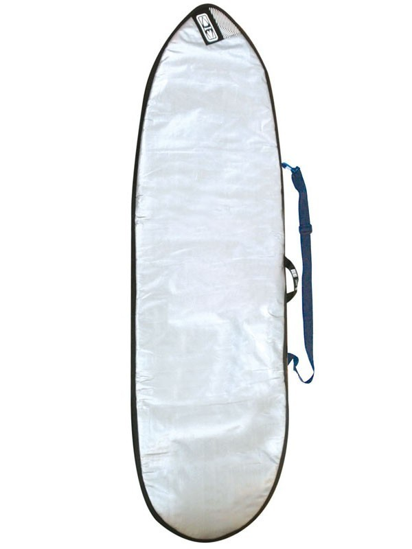 Boardcover - Fish