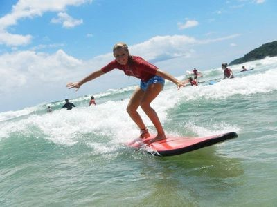 Learn to Surf at Noosa