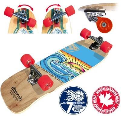 Adrenalin Skateboard