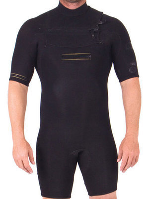 Springsuits Ocean & Earth Double Black