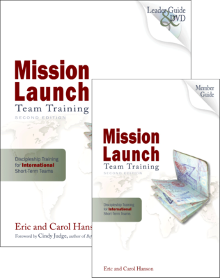 Mission Launch International Intro Pack, 2nd Ed.