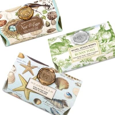 Michel Design Bar Soap