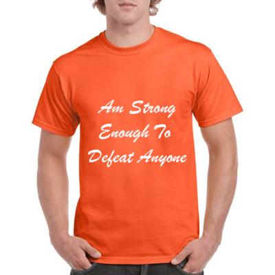 Am Strong