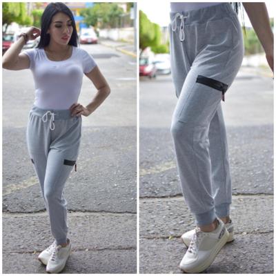 Pantalon pants para dama