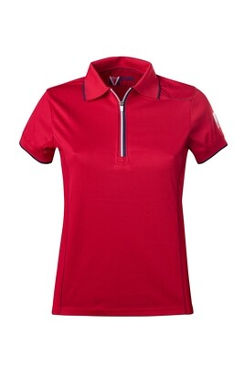 T-Shirt Polo Chilli Pepper Damen