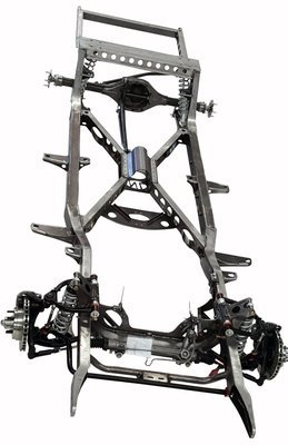 no limit engineering s store Corvette Frame pro 5 chassis