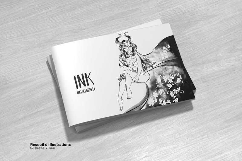 INKBOOK : chimère