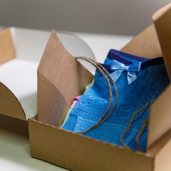 Trusbox - коробочка января DS0304