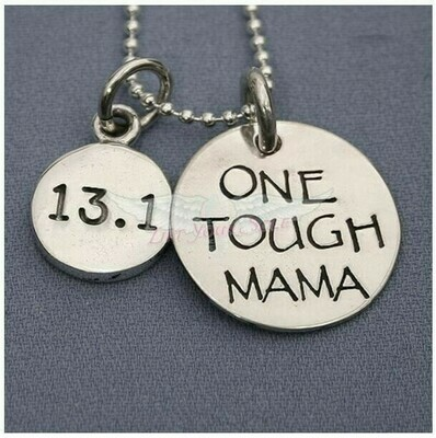 13.1, One Tough Mama with Turtle Charm
