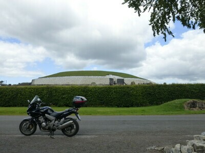 4. Ireland's Ancient East Tour  Booking Closed