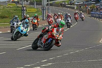 5. North West 200 Tour Booking Closed