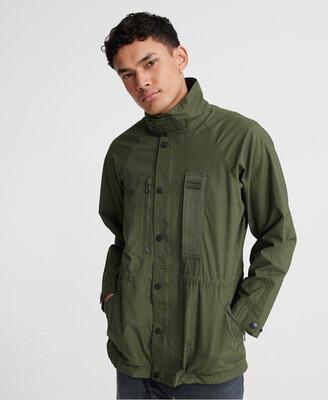 Cazadora militar util jacket