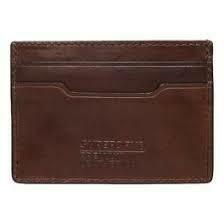 Targetero Leather Card Holder