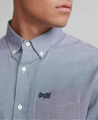Camisa Classic London