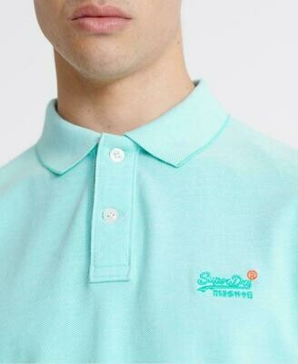 Superdry Polo Classic Pique