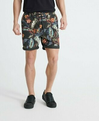 Sunscorched Chino Short hawaiano