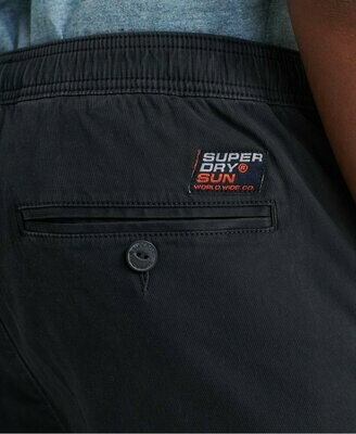 Sunscorched Chino Short Azul Oscuro