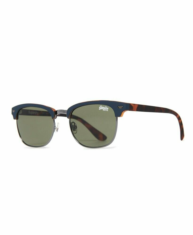 Gafas De Sol SDR Leo carey azul