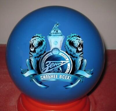 Шары  Clear ball под заказ