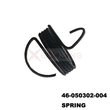 46-050302-004 TENSION SPRING(PIN HOLDER ASSEMBLY)