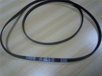 53-520235-000 BALL LIFT POLY V BELT