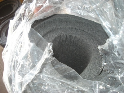 000-022-770 Pad, Sponge Rubber, Cushion