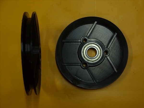 47-092415-003	DRIVE PULLEY ASSEMBLY